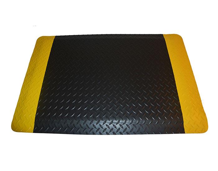 Workplace anti fatigue mat