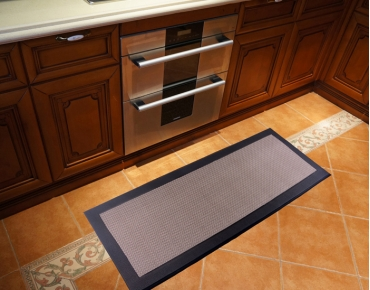 Memory foam kitchen mat
